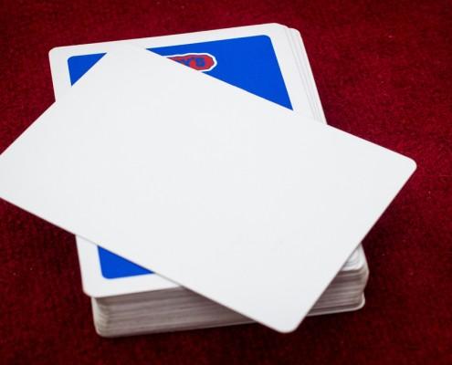 Fake 2 - Extra cards