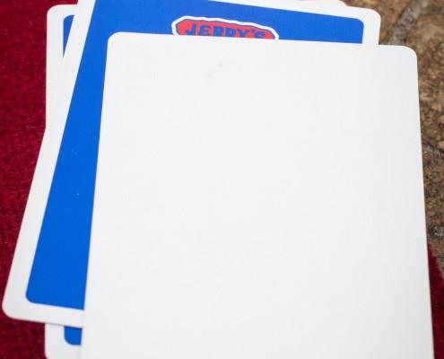 Fake 3 - Extra cards